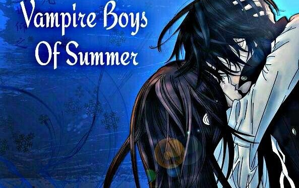 Vampire Boys Of Summer: Chapter 8