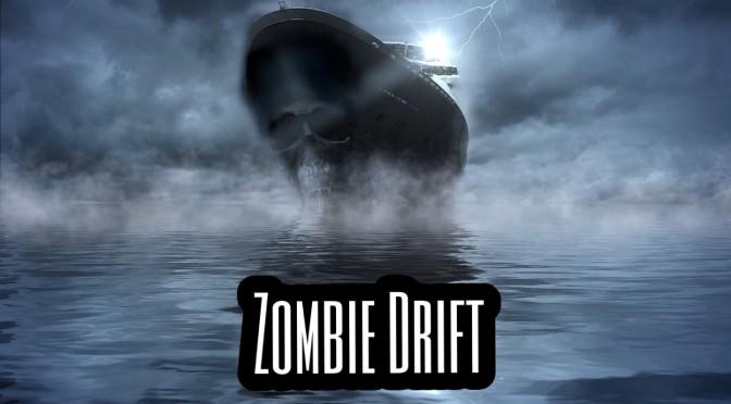 Zombie Drift 7: Yeong